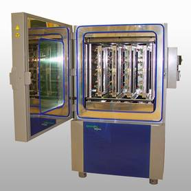Test Cabinets for Temperature Tests