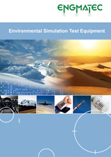 Environmental Simulation Test Equipment