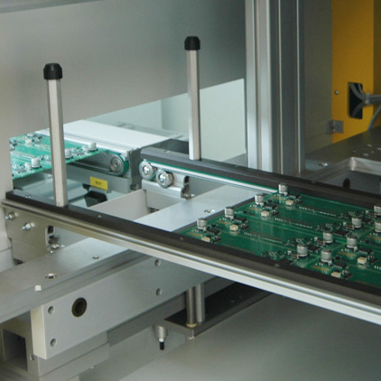 Test System PCBs